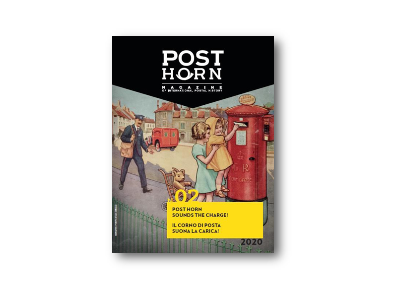 Posthorn Magazine n.2